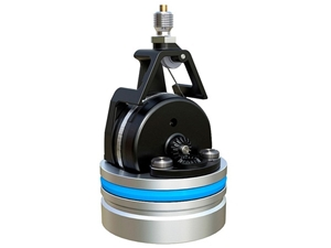 Wire-actuated encoder