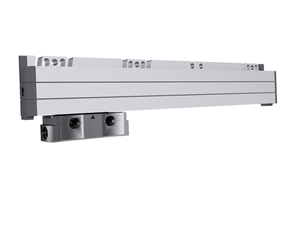 Digital Linear Scale